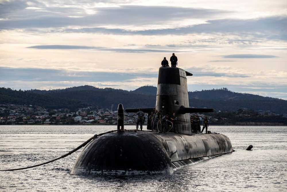 So sánh công nghệ tàu ngầm mới nhất của Mỹ, Anh, Pháp - Ảnh 9.