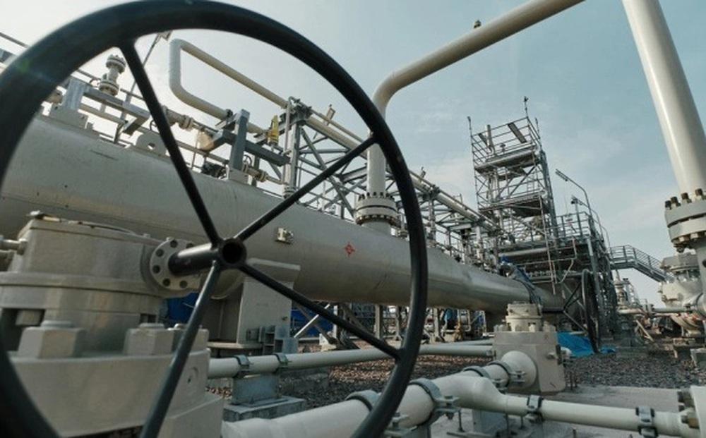 Anh bất ngờ chuyển sang phe Nord Stream 2