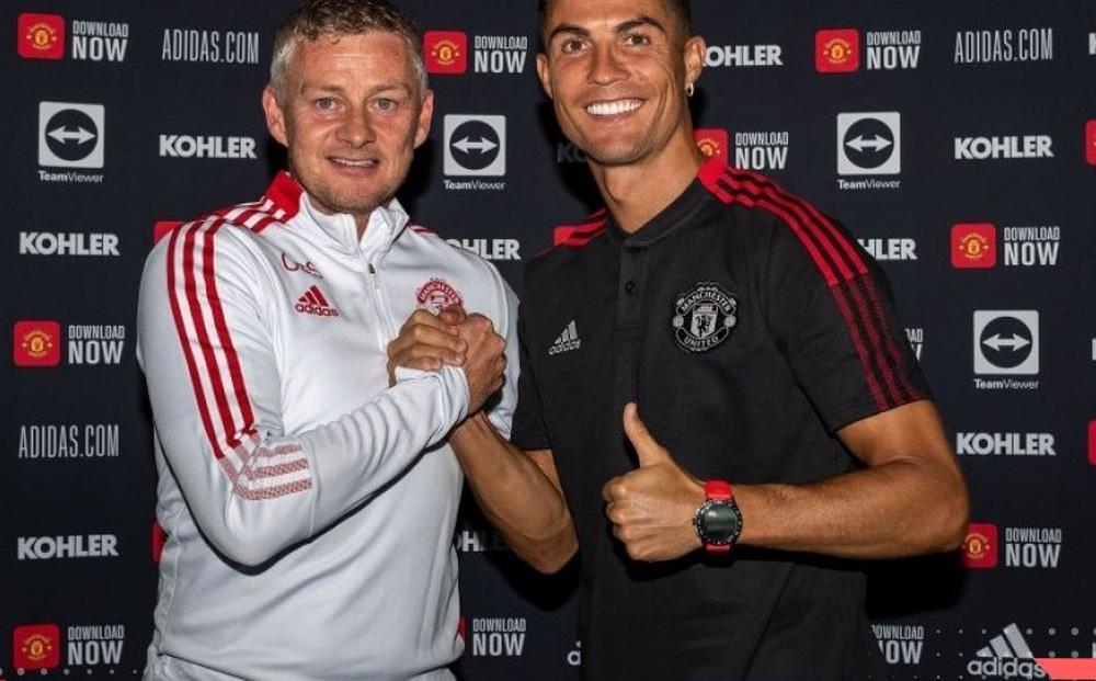 Ronaldo sẽ thay thế Solskjaer dẫn dắt Man United ở mùa giải mới?
