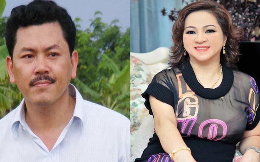 [NÓNG] Công an phục hồi điều tra vụ bà Nguyễn Phương Hằng tố cáo