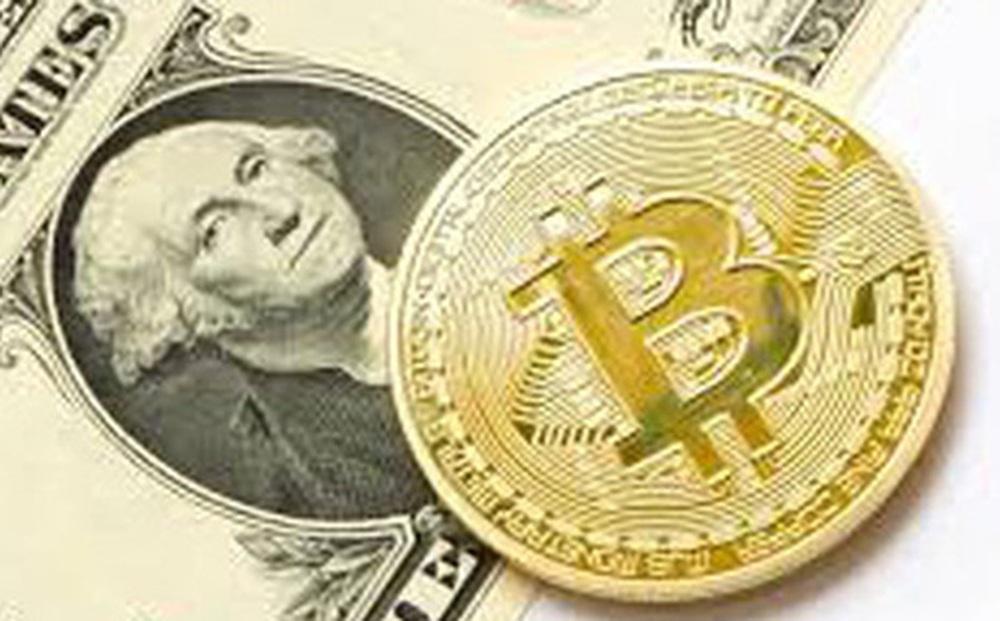 """USD và Bitcoin lao dốc bởi """"bom nợ"""" Evergrande, vàng hưởng lợi"""