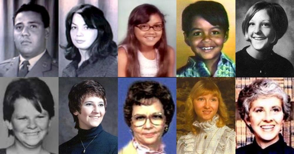 Kẻ giết người hàng loạt kì dị: Mắc cùng lúc 7 kiểu rối loạn hành vi tình dục sau vỏ bọc viên chức mẫu mực - Ảnh 4.