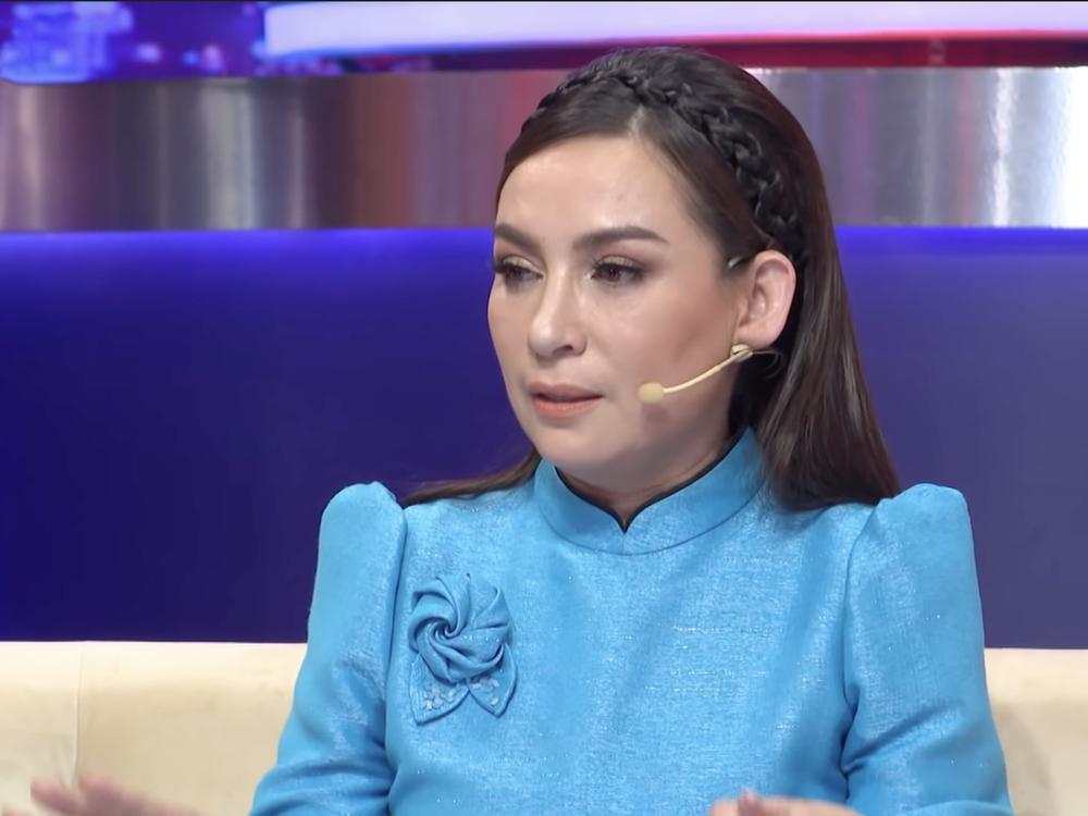 Trizzie Phương Trinh: Bác sĩ nói với con gái Phi Nhung rằng gia đình nên chuẩn bị tinh thần - Ảnh 3.