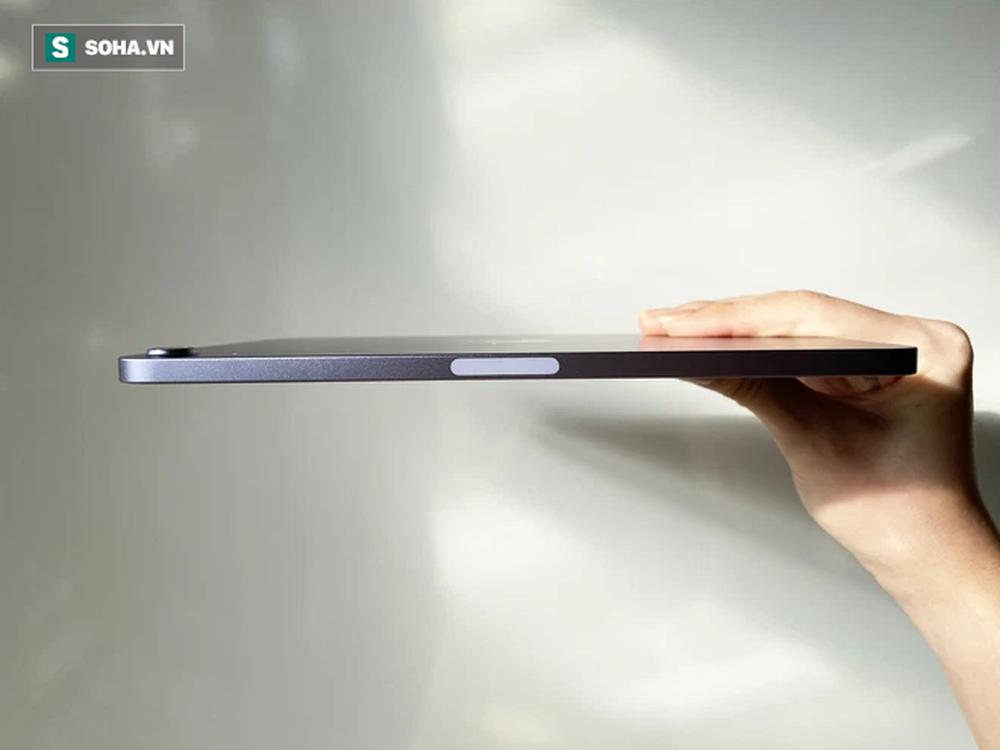 Sờ tận tay iPad mini mới, đẹp ngoài mong đợi, hiệu năng đỉnh, giá 14,5 triệu đồng - Ảnh 7.