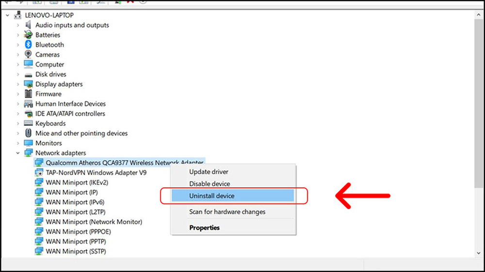 Cách kết nối wifi cho Laptop Win 8, 10 và Macbook từ A - Z - Ảnh 15.