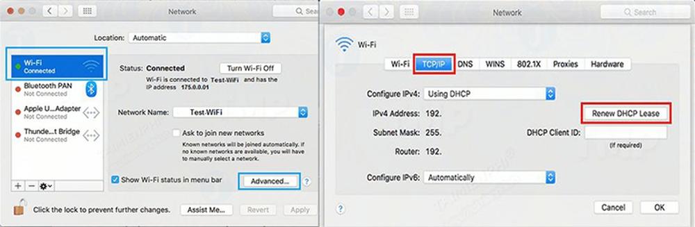 Cách kết nối wifi cho Laptop Win 8, 10 và Macbook từ A - Z - Ảnh 23.