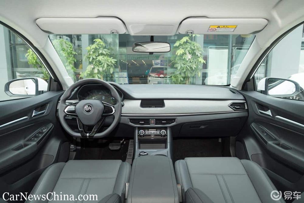 """Thêm mẫu ô tô điện Trung Quốc sẵn sàng """"xâm chiếm"""" thị trường Việt, đi 505 km khi sạc đầy - Ảnh 5."""