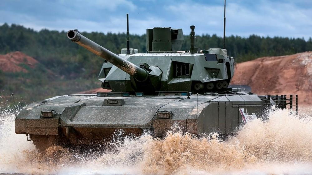Mỹ kết luận sốc: Su-75 Checkmate Nga sẽ theo vết xe đổ của siêu xe tăng T-14 Armata? - Ảnh 4.
