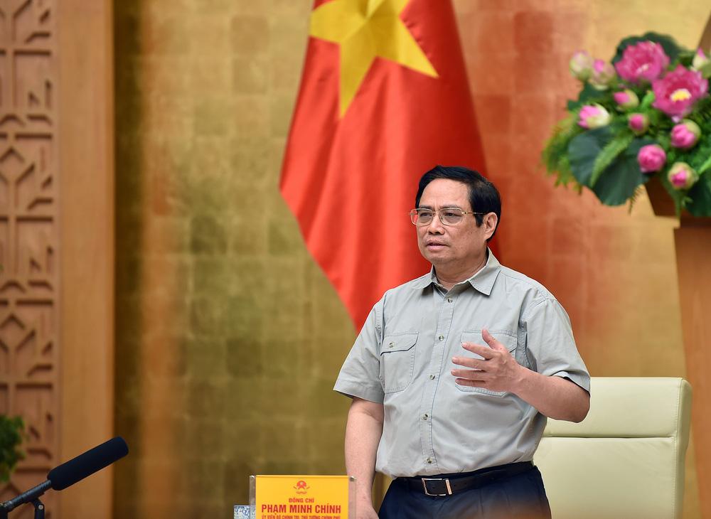 Bí thư Tỉnh ủy Kiên Giang nói về kết quả chống dịch Covid-19 sau khi Thủ tướng phê bình, chấn chỉnh - Ảnh 3.