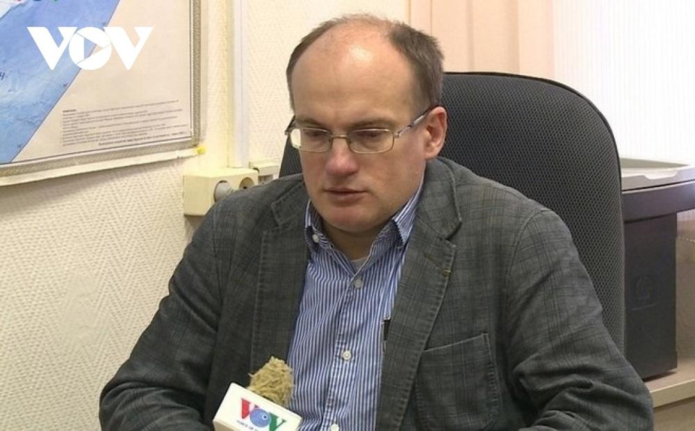 Học giả Nga: Quan điểm của Việt Nam tại LHQ có ý nghĩa quan trọng trong bối cảnh hiện nay