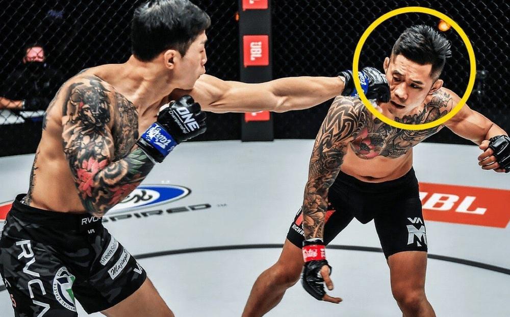 Quyết tâm trở lại, cựu vô địch gốc Việt nhận kết quả cay đắng trước võ sĩ Hàn Quốc