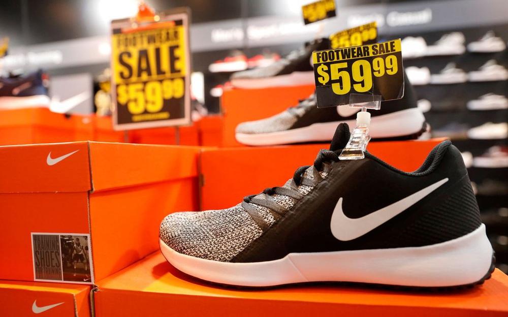 Nike: Tạm dừng nhà máy tại Việt Nam gây nhiều khó khăn, nhưng đó chỉ là vấn đề tạm thời - Ảnh 1.