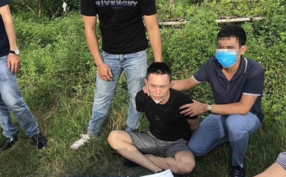 Bắt đối tượng truy nã ma túy dùng súng chống trả Công an