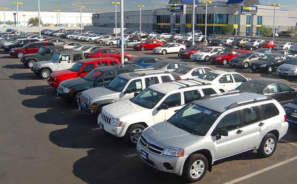 Chuyện chưa từng thấy trong lịch sử thị trường ô tô Việt Nam