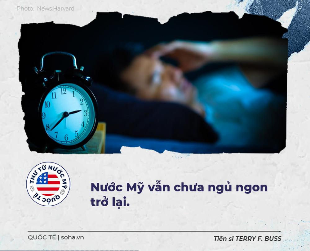 Thư từ nước Mỹ: Một đại dịch thầm lặng ập đến cùng COVID và nỗi tuyệt vọng khi gặp bác sĩ - Ảnh 1.