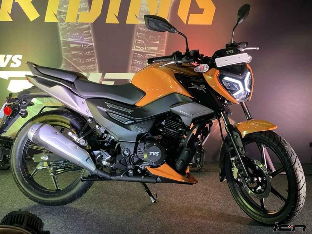 Xe máy 125cc giá 24 triệu, dáng thể thao ngầu đét, hỗ trợ điều khiển giọng nói - Ảnh 6.