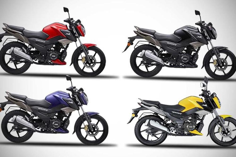 Xe máy 125cc giá 24 triệu, dáng thể thao ngầu đét, hỗ trợ điều khiển giọng nói - Ảnh 8.