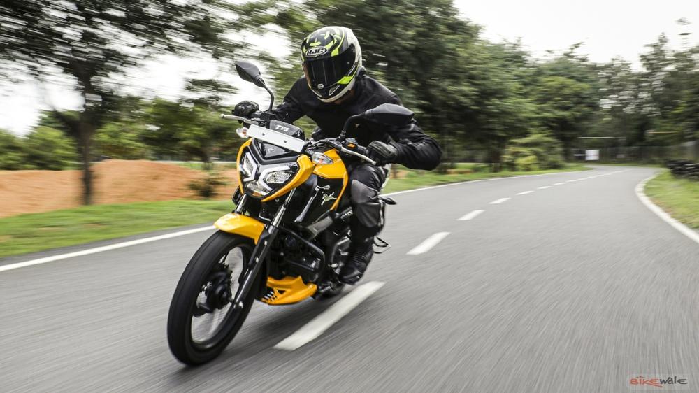 Xe máy 125cc giá 24 triệu, dáng thể thao ngầu đét, hỗ trợ điều khiển giọng nói - Ảnh 5.