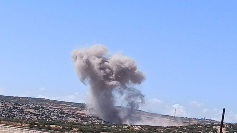 3 ngày trước giờ G ở Syria: Thổ sắp bỏ rơi đồng minh, mặc Nga tung hoành tại Idlib? - Ảnh 4.