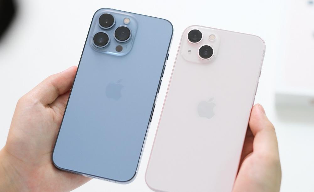 Ngắm iPhone 13 đầu tiên về Việt Nam: chỉ có hai từ xuất sắc - Ảnh 10.