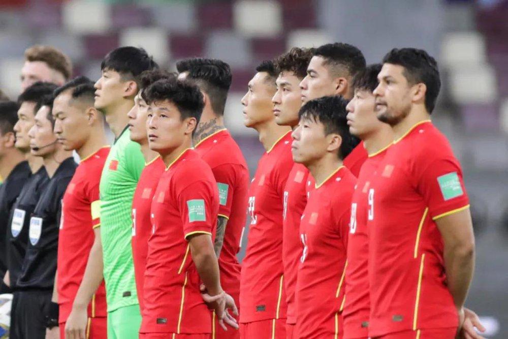 Tuyển Trung Quốc gặp cảnh trớ trêu, mời 8 đội đá giao hữu rồi nhận kết quả bẽ bàng - Ảnh 1.