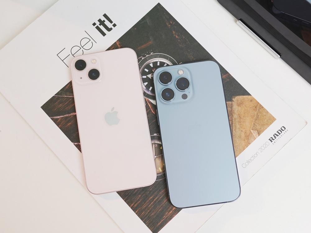 Ngắm iPhone 13 đầu tiên về Việt Nam: chỉ có hai từ xuất sắc - Ảnh 3.