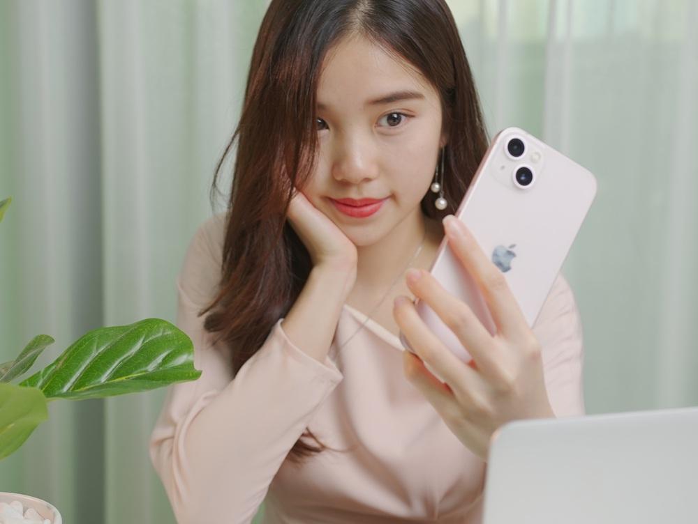 Ngắm iPhone 13 đầu tiên về Việt Nam: chỉ có hai từ xuất sắc - Ảnh 11.