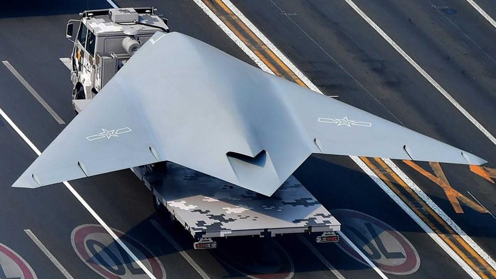 Bí ý tưởng hút khách ở Zhuhai-2021, Trung Quốc thuổng luôn bài vở của Su-75 Checkmate? - Ảnh 4.