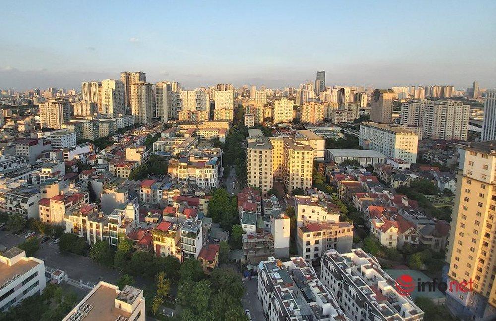 Lý do giá nhà tại Hà Nội sẽ không giảm sau dịch - Ảnh 1.