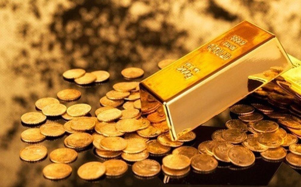 Giá vàng hôm nay 27/9: Tiếp tục tăng dù chịu tác động từ nhiều phía