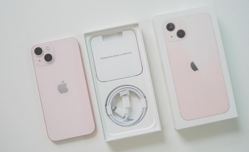 Ngắm iPhone 13 đầu tiên về Việt Nam: chỉ có hai từ xuất sắc - Ảnh 8.