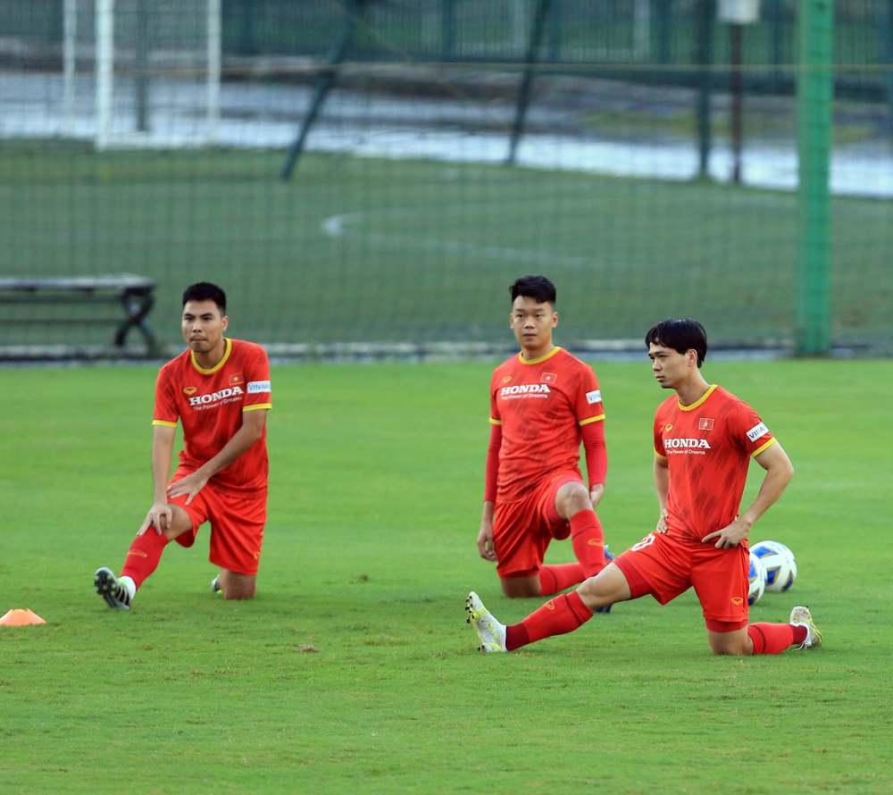 Công Phượng ghi bàn liên tục, thầy Park có thêm vũ khí khắc chế đội tuyển Trung Quốc - Ảnh 1.