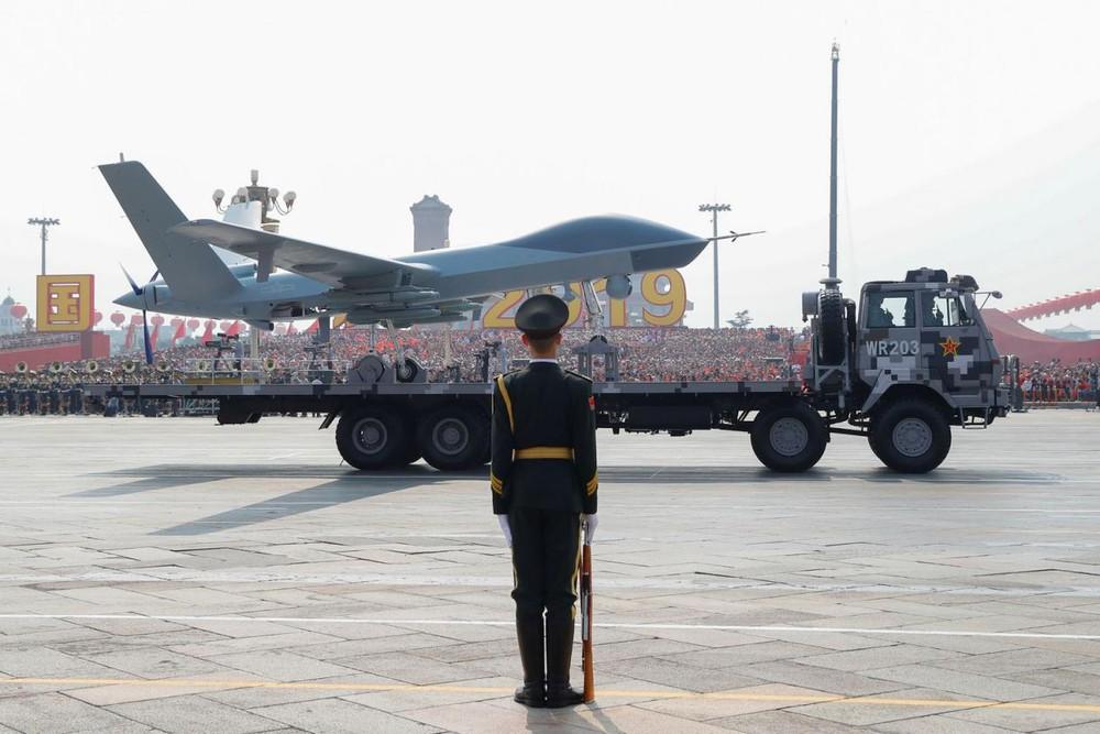 Báo Mỹ: Trung Quốc có nguy cơ giẫm vết xe đổ của Liên Xô - Cách hóa giải nằm ngay trong Binh pháp Tôn Tử! - Ảnh 2.