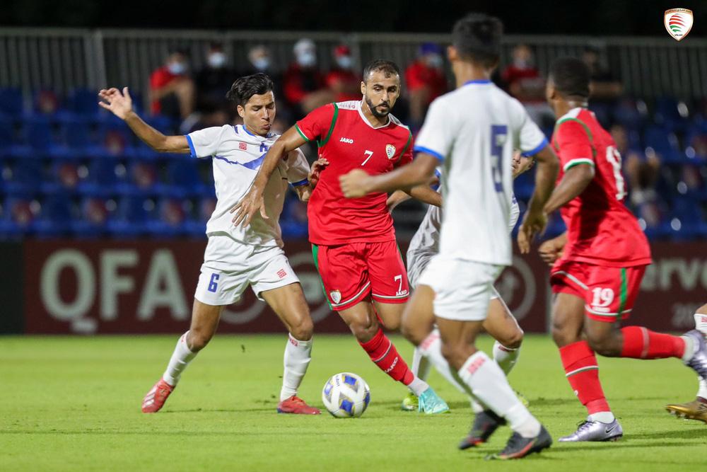Đối thủ của ĐT Việt Nam ở vòng loại World Cup chạy đà ấn tượng bằng chiến thắng hủy diệt - Ảnh 1.