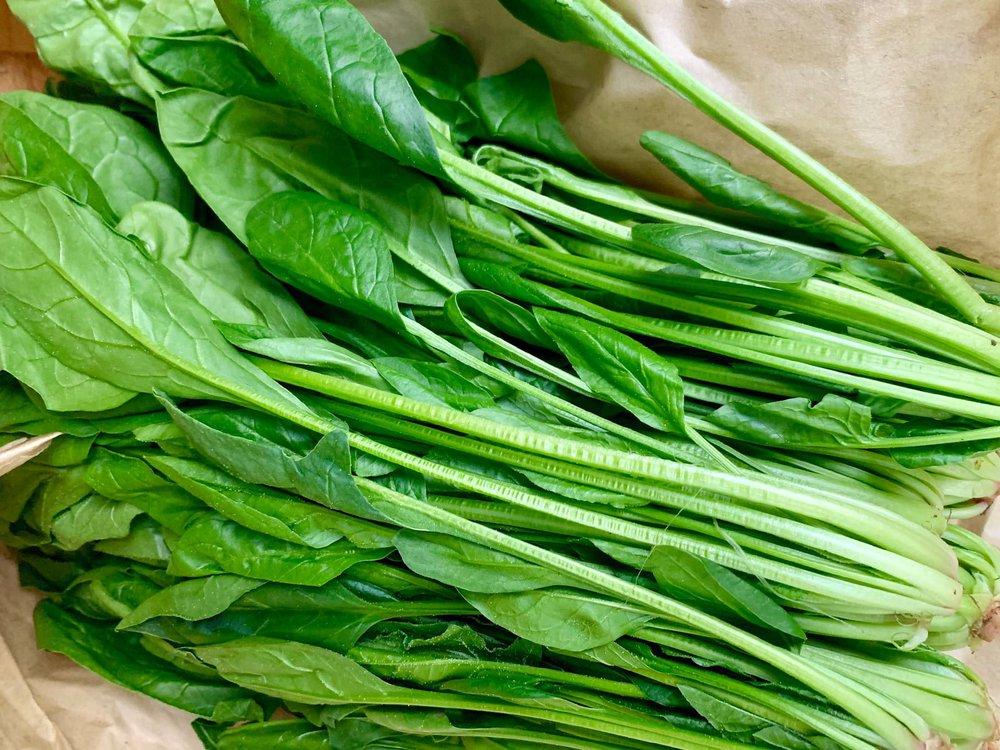6 loại rau củ giúp tăng chiều cao tự nhiên mà bạn nên biết - Ảnh 2.