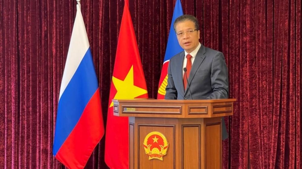 Reuters: Tập đoàn T&T đạt thỏa thuận với Nga về cung cấp 40 triệu liều vaccine Sputnik V cho Việt Nam - Ảnh 1.