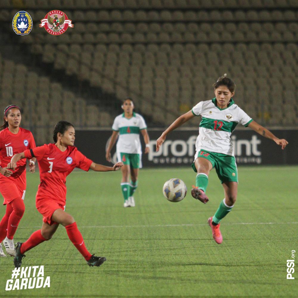 Toàn thắng tại vòng loại, Indonesia giành vé dự Asian Cup theo kịch bản kỳ diệu - Ảnh 1.
