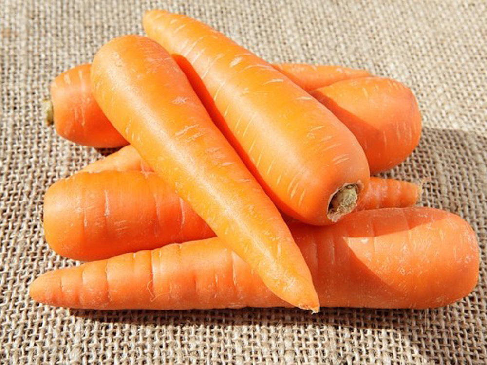 6 loại rau củ giúp tăng chiều cao tự nhiên mà bạn nên biết - Ảnh 4.