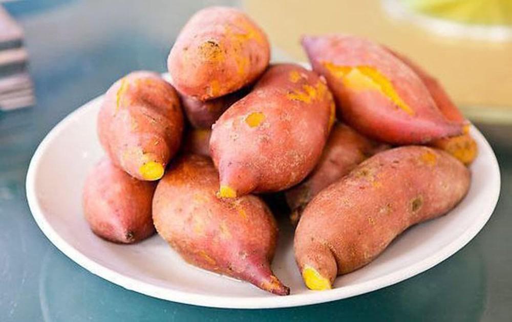 6 loại rau củ giúp tăng chiều cao tự nhiên mà bạn nên biết - Ảnh 6.