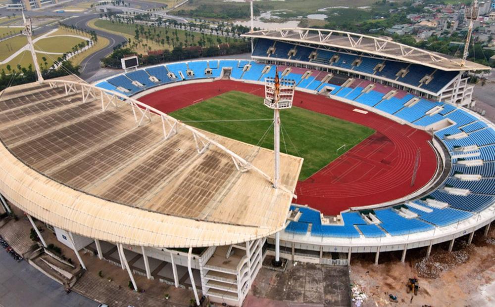 Sai phạm tại Khu liên hợp thể thao quốc gia Mỹ Đình: Không thể thu hồi 658 tỷ đồng tiền thuê đất?