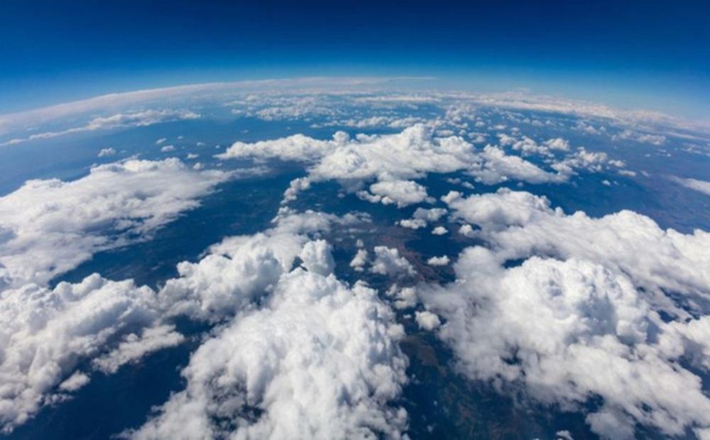 Lỗ thủng tầng ôzôn năm nay lớn hơn cả diện tích của Nam Cực