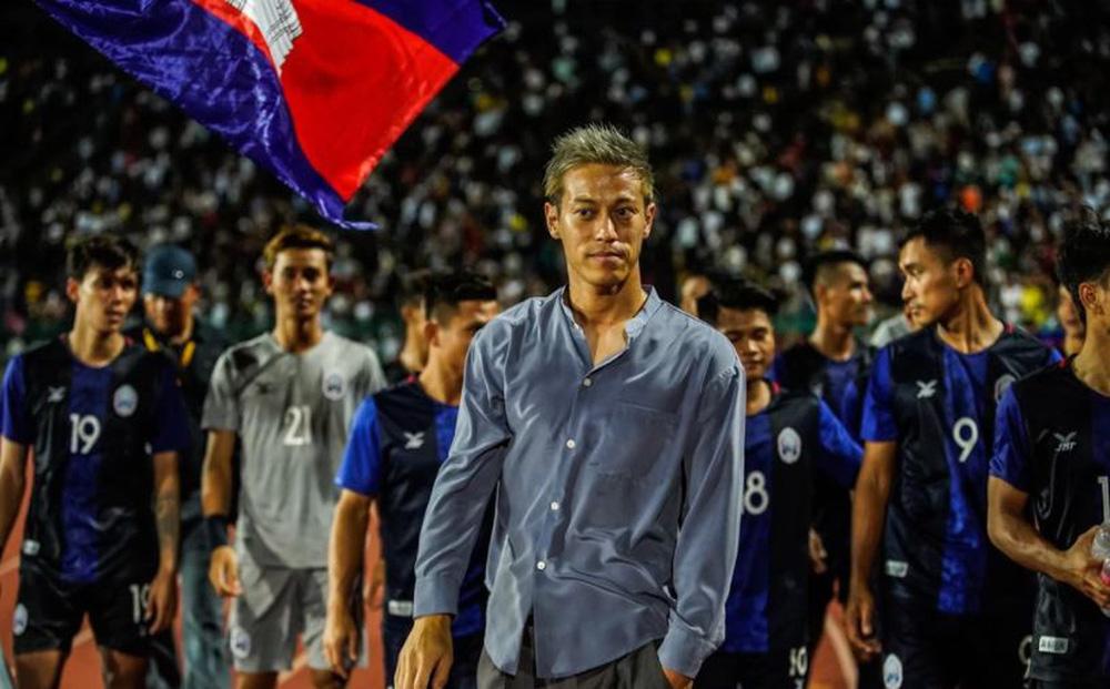 Không sợ ĐT Việt Nam, HLV Campuchia tuyên bố muốn lập thành tích chưa từng có ở AFF Cup