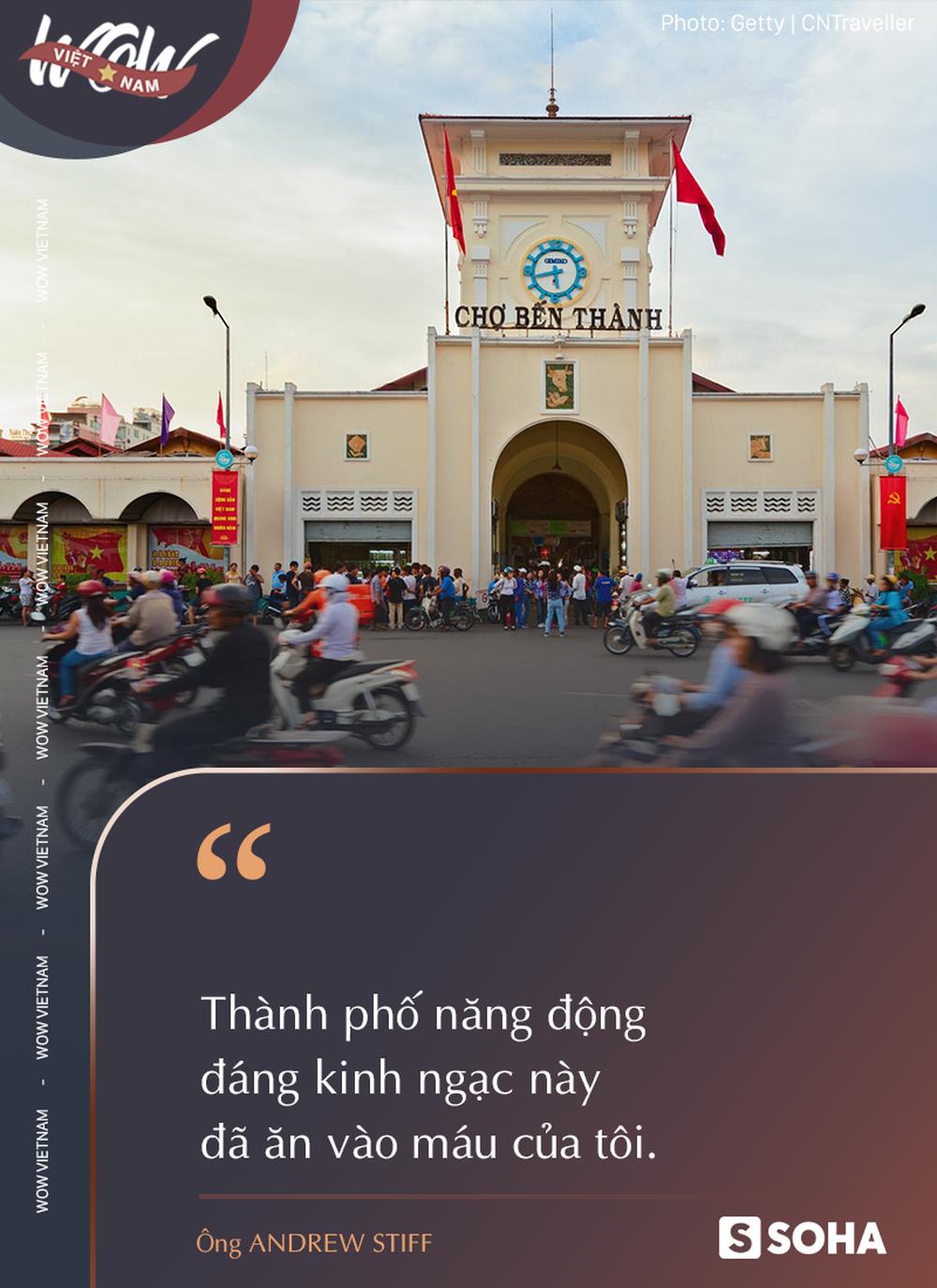 Khi mở cửa trở lại, mùi vị của cuộc sống Sài Gòn thậm chí sẽ còn đặc biệt hơn nữa - Ảnh 3.