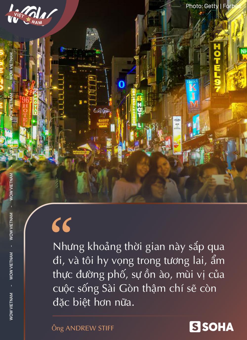 Khi mở cửa trở lại, mùi vị của cuộc sống Sài Gòn thậm chí sẽ còn đặc biệt hơn nữa - Ảnh 4.