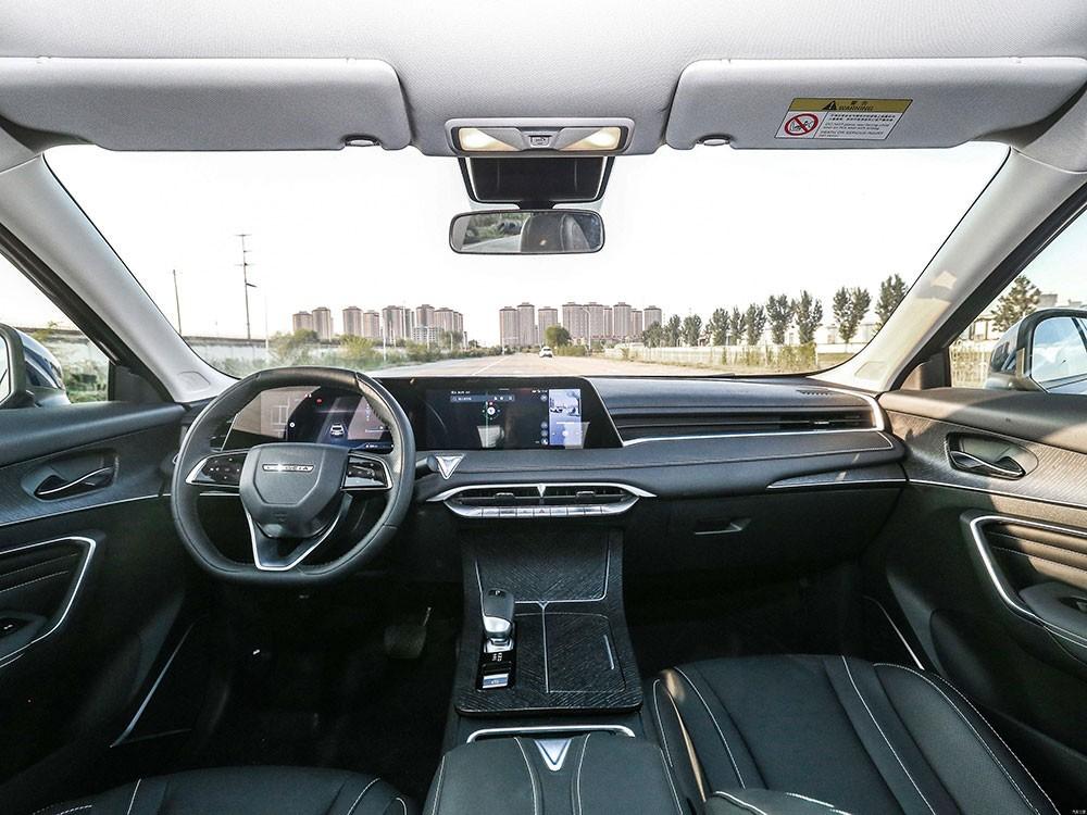 Đối thủ mới khiến Honda CR-V đứng hình vì giá 349 triệu đồng, rẻ hơn cả VinFast Fadil - Ảnh 4.