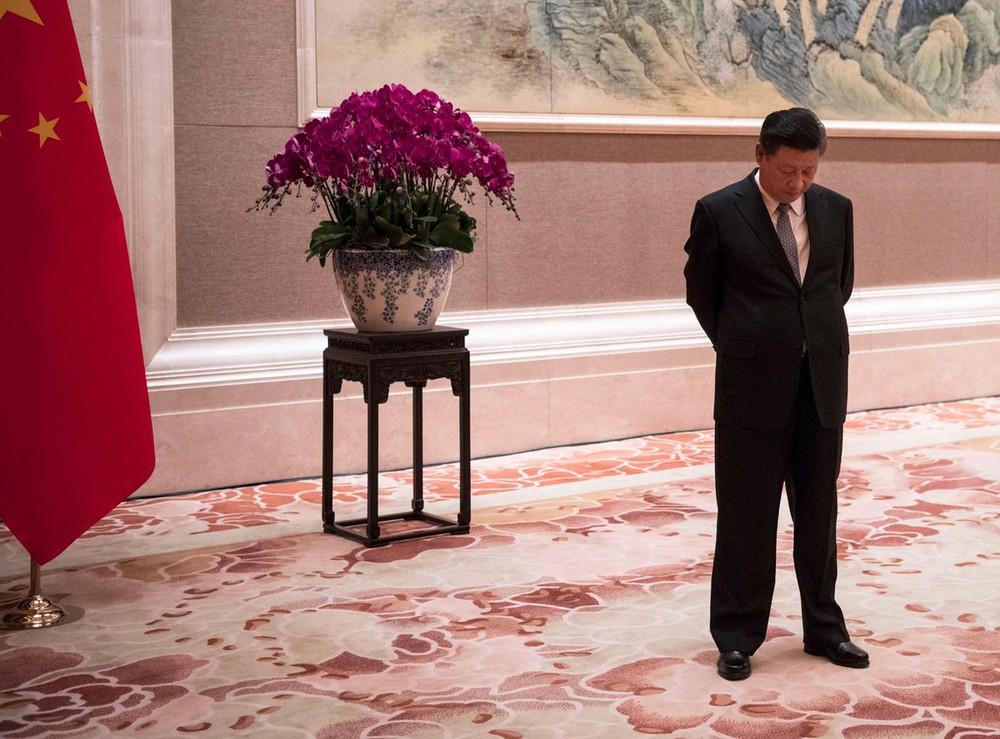 Trung Quốc đau hơn vạn tiễn xuyên tim: Xưng bá cả đời người, huynh đệ tốt chẳng có ai! - Ảnh 2.