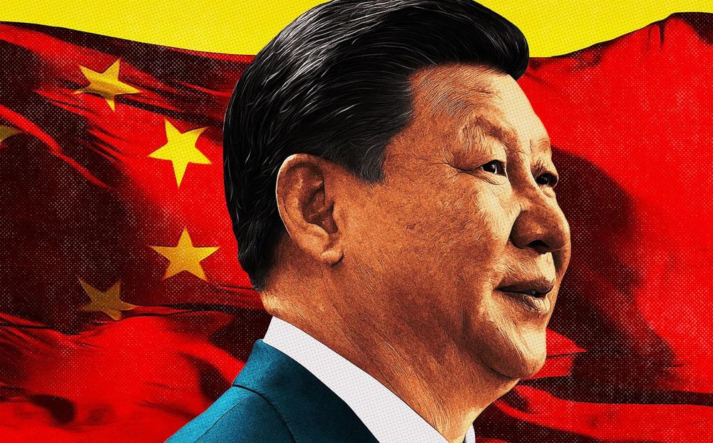 """Trung Quốc đau hơn """"vạn tiễn xuyên tim"""": Xưng bá cả đời người, huynh đệ tốt chẳng có ai!"""