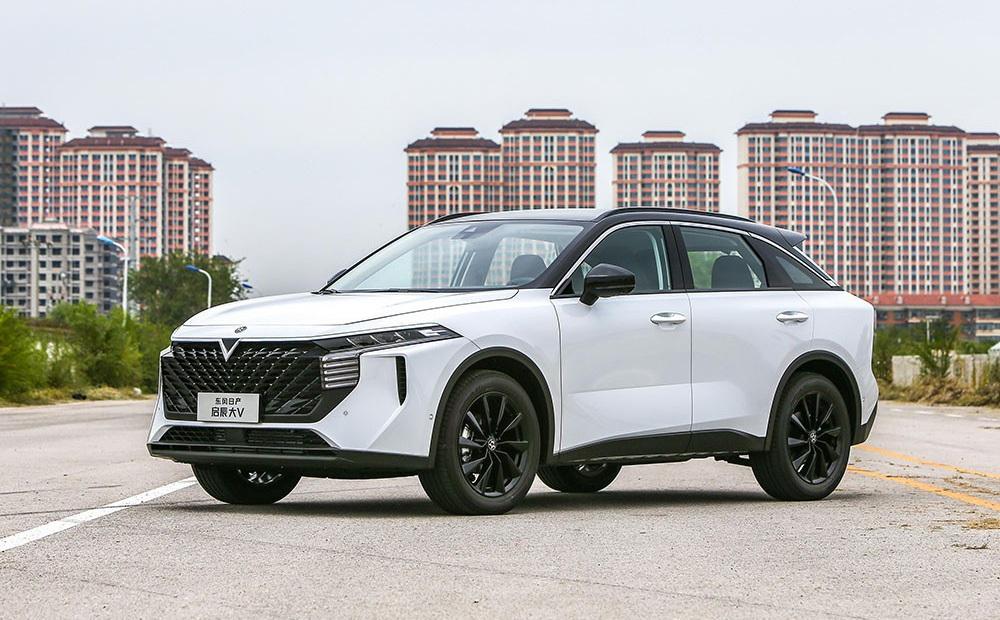 """Đối thủ mới khiến Honda CR-V """"đứng hình"""" vì giá 349 triệu đồng, rẻ hơn cả VinFast Fadil"""