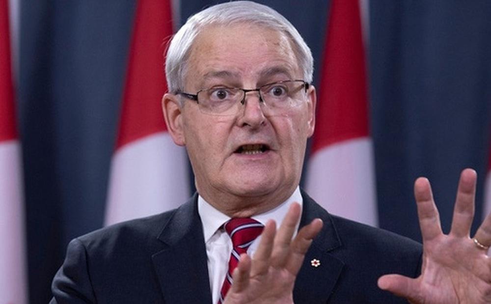 Trung Quốc - Canada cãi nhau nảy lửa tại Đại hội đồng Liên Hiệp Quốc