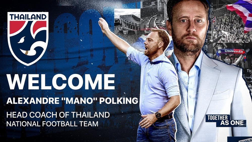 Với kinh nghiệm ở V.League, HLV Polking sẽ giúp Thái Lan hạ ĐT Việt Nam, vô địch AFF Cup - Ảnh 1.